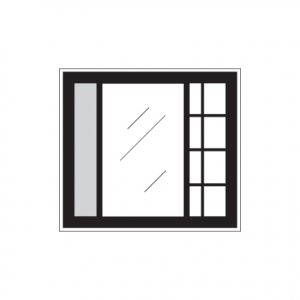 fen tres de pvc solaris qu bec manufacturier de portes et fen tres. Black Bedroom Furniture Sets. Home Design Ideas